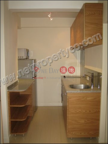 Big studio apartment for Rent, 23-25 Haven Street | Wan Chai District | Hong Kong | Rental, HK$ 20,000/ month