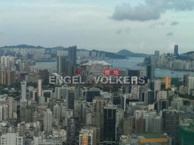 HK$ 53M | Sorrento, Yau Tsim Mong | 3 Bedroom Family Flat for Sale in West Kowloon
