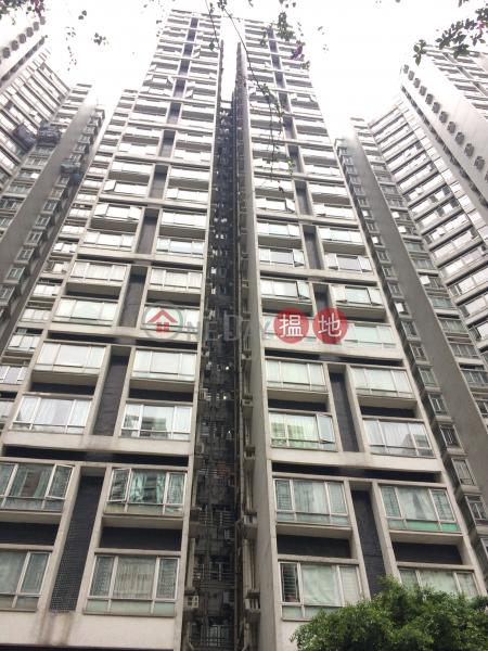 麗港城 1期 17座 (Block 17 Phase 1 Laguna City) 茶果嶺 搵地(OneDay)(3)