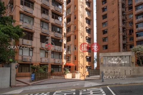 3房2廁,實用率高,極高層寶威閣出租單位|寶威閣(Parkway Court)出租樓盤 (OKAY-R9635)_0