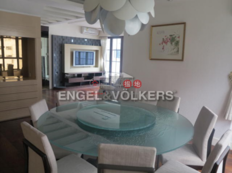 4 Bedroom Luxury Flat for Sale in Central Mid Levels 36 Conduit Road | Central District | Hong Kong, Sales HK$ 80M