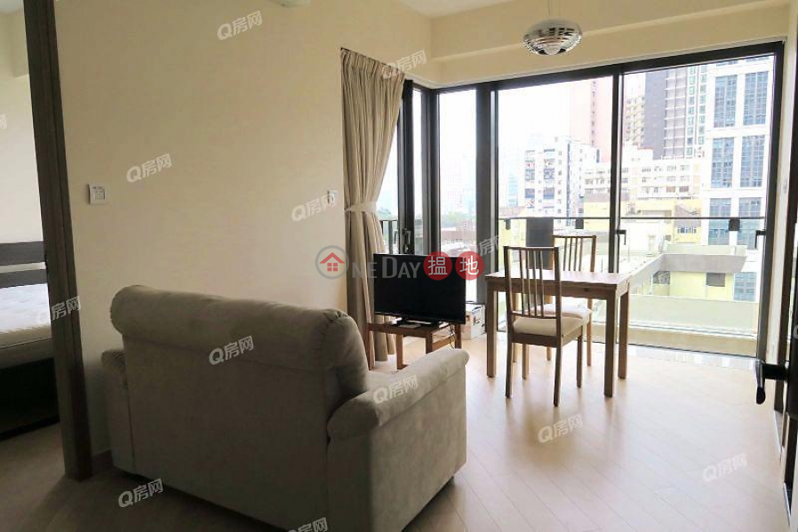 Property Search Hong Kong | OneDay | Residential Sales Listings Park Haven | 1 bedroom Low Floor Flat for Sale