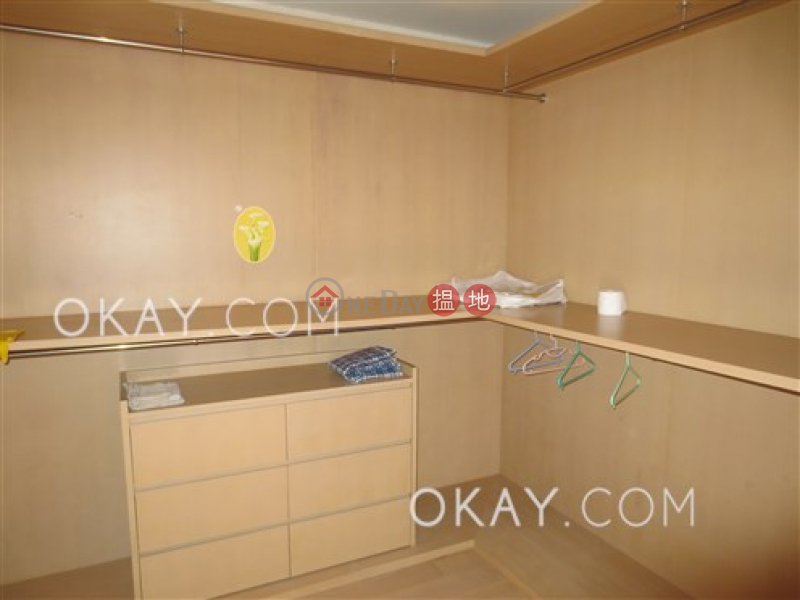 Gorgeous house with parking   Rental, The Giverny 溱喬 Rental Listings   Sai Kung (OKAY-R285735)