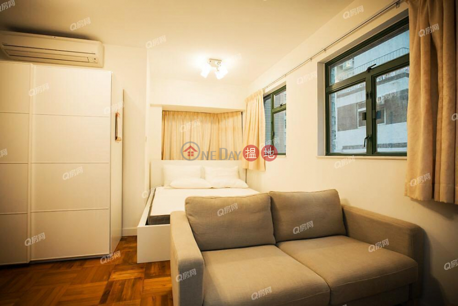Able Building | Middle Residential, Rental Listings, HK$ 20,000/ month