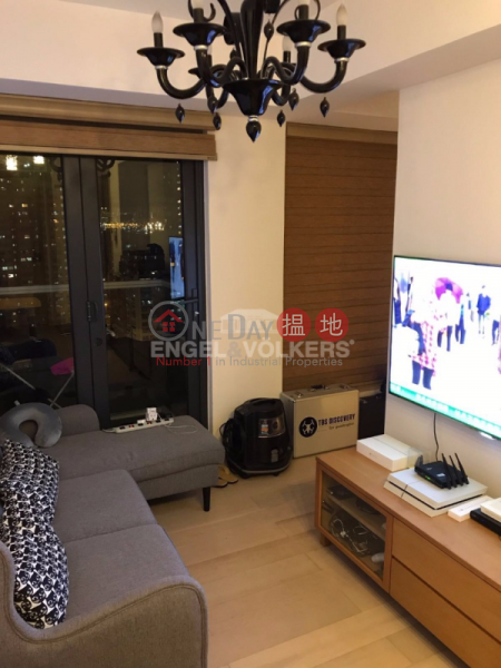 西營盤兩房一廳筍盤出售|住宅單位116-118第二街 | 西區-香港|出售|HK$ 965萬