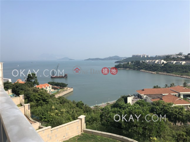 Lovely 3 bedroom with sea views & balcony | Rental | 18 Bayside Drive | Lantau Island, Hong Kong, Rental | HK$ 70,000/ month