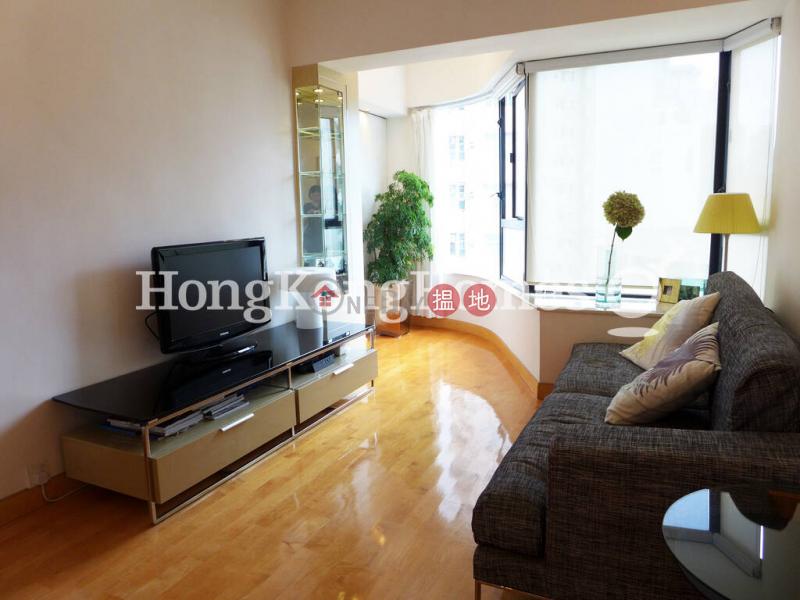 百麗花園兩房一廳單位出租-7-9堅道 | 中區香港|出租-HK$ 26,000/ 月