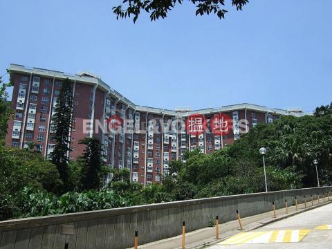 4 Bedroom Luxury Flat for Rent in Shek Tong Tsui|High West(High West)Rental Listings (EVHK20421)_0