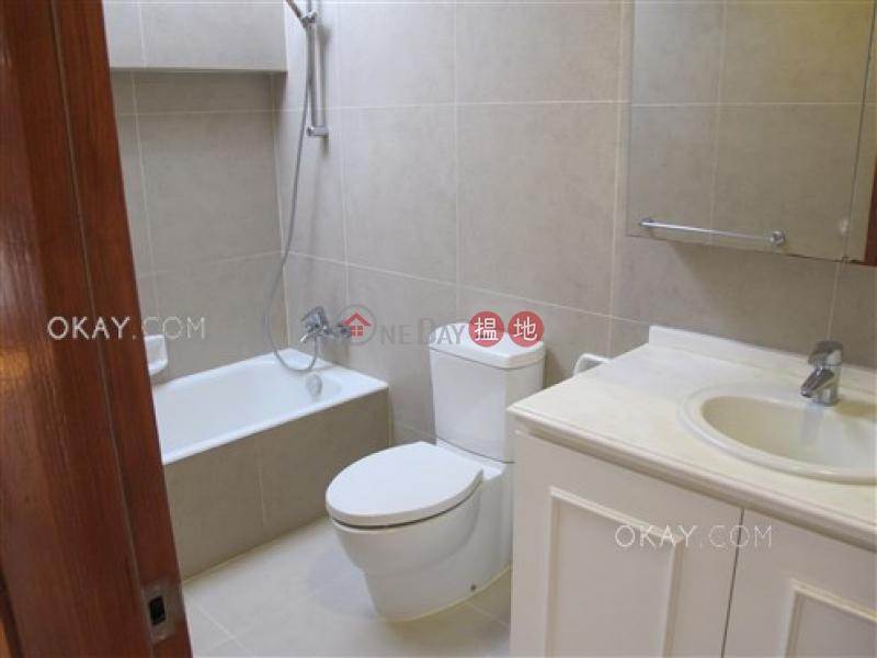 3房2廁,實用率高,海景,連車位《銀輝別墅 1座出售單位》|6銀岬路 | 西貢-香港-出售|HK$ 6,500萬