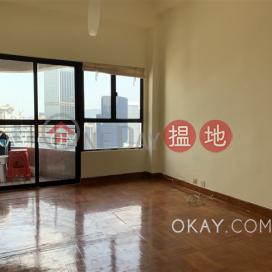 Gorgeous 2 bedroom on high floor with rooftop & balcony | Rental