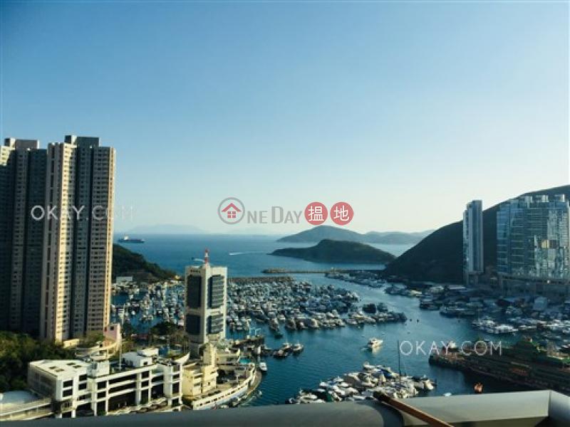 香港搵樓|租樓|二手盤|買樓| 搵地 | 住宅-出售樓盤|4房3廁,海景,星級會所,可養寵物《深灣 3座出售單位》