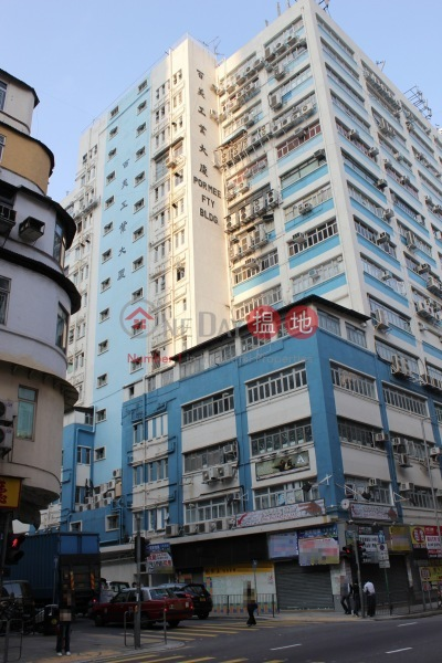 Por Mee Factory Building (Por Mee Factory Building) Cheung Sha Wan|搵地(OneDay)(2)