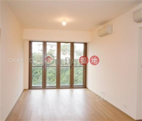 Nicely kept 3 bedroom on high floor with balcony | Rental|Block 1 New Jade Garden(Block 1 New Jade Garden)Rental Listings (OKAY-R316567)_0