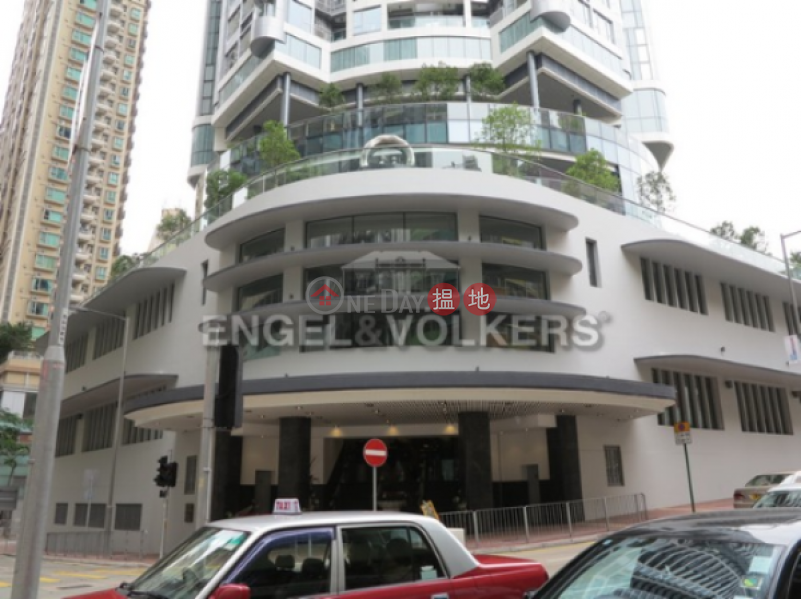 1 Bed Flat for Sale in Wan Chai, One Wan Chai 壹環 Sales Listings | Wan Chai District (EVHK33935)