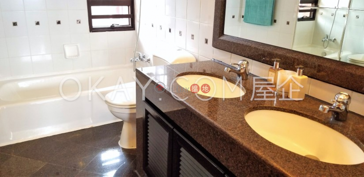 HK$ 66,000/ month Pacific View, Southern District Lovely 4 bedroom with sea views, balcony | Rental