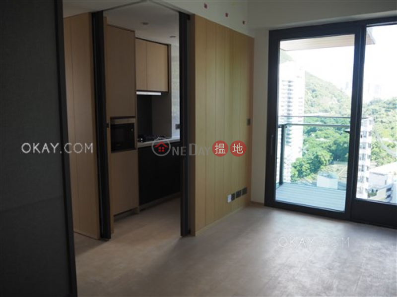 Popular 2 bed on high floor with sea views & balcony | For Sale | 11 Davis Street | Western District Hong Kong | Sales, HK$ 14M