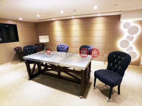 Hot Desk Monthly pass $2,000|Wan Chai DistrictEton Tower(Eton Tower)Rental Listings (COWOR-8099134803)_0