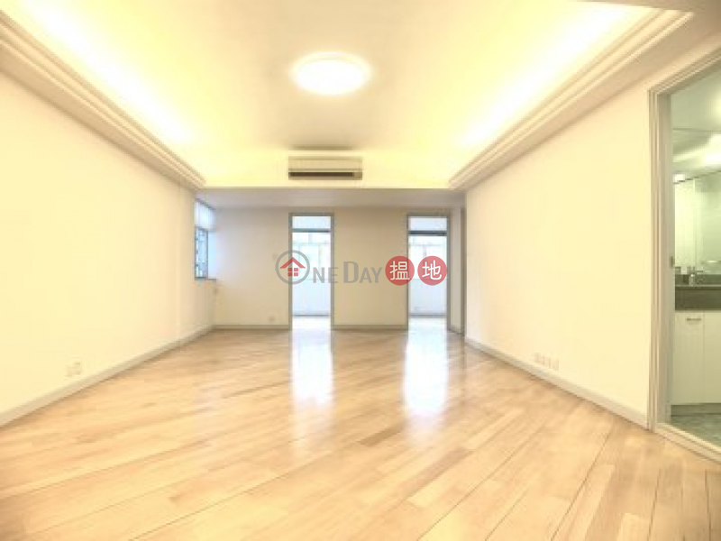 Mid-Levels North Point Newly Refurnish 3BR Apt | 95-97 Tin Hau Temple Road | Eastern District, Hong Kong | Rental HK$ 35,800/ month