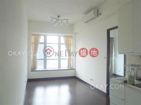 Cozy 1 bedroom on high floor with balcony | Rental|J Residence(J Residence)Rental Listings (OKAY-R62290)_0