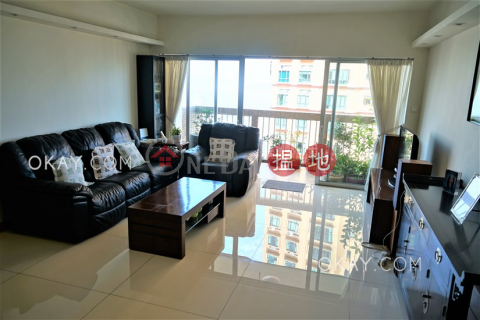 Efficient 2 bed on high floor with balcony & parking | Rental|Realty Gardens(Realty Gardens)Rental Listings (OKAY-R1347)_0