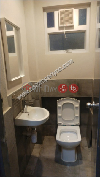 HK$ 20,000/ month World Wide Commercial Building | Central District, Office for rent in Central