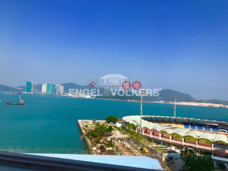 Studio Flat for Sale in Siu Sai Wan, Unison Industrial Building 協興工業大廈 Sales Listings | Chai Wan District (EVHK44810)