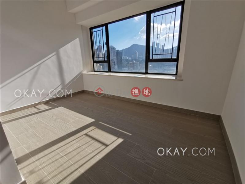 Nicely kept 3 bedroom on high floor | Rental | Park Towers Block 1 柏景臺1座 Rental Listings