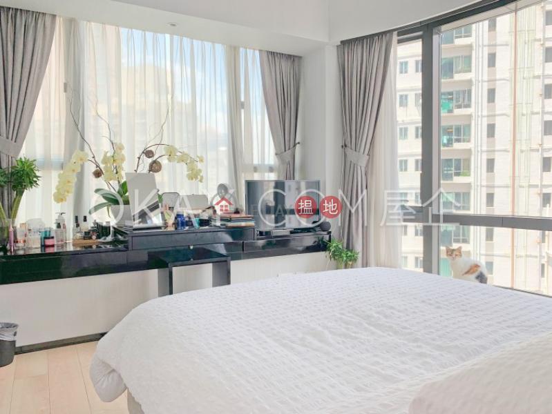 3房2廁,星級會所,可養寵物輝煌豪園出租單位 輝煌豪園(Palatial Crest)出租樓盤 (OKAY-R24445)