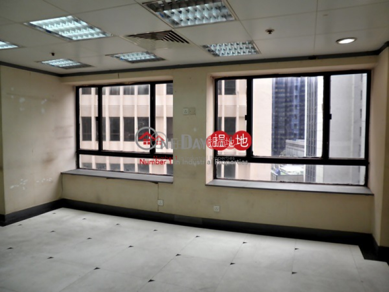 Casueway Bay Office (above MTR station),3 Jardines Crescent | Wan Chai District | Hong Kong | Rental HK$ 17,000/ month