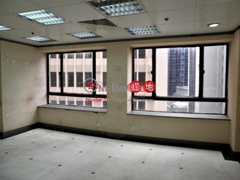銅鑼灣寫字樓(地鐵站出口)3渣甸坊 | 灣仔區-香港出租-HK$ 17,000/ 月