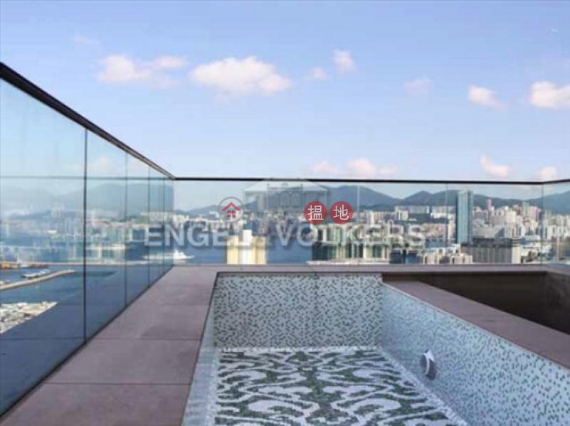 何文田4房豪宅筍盤出售|住宅單位|半山壹號 一期(Celestial Heights Phase 1)出售樓盤 (EVHK44752)