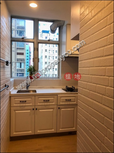Property Search Hong Kong | OneDay | Residential, Sales Listings | 2-bedroom unit for sale with lease in Sai Ying Pun