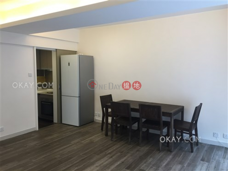 Lovely 1 bedroom in Western District | Rental | Scholar Court 文豪花園 Rental Listings