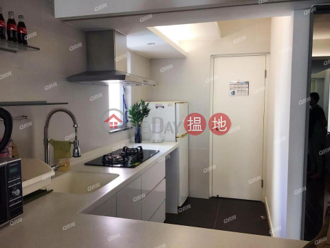 Friendship Court | 3 bedroom Mid Floor Flat for Rent|Friendship Court(Friendship Court)Rental Listings (XGGD745300039)_0