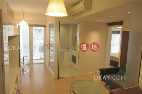Practical 1 bedroom in Mid-levels West | Rental|The Icon(The Icon)Rental Listings (OKAY-R76202)_0