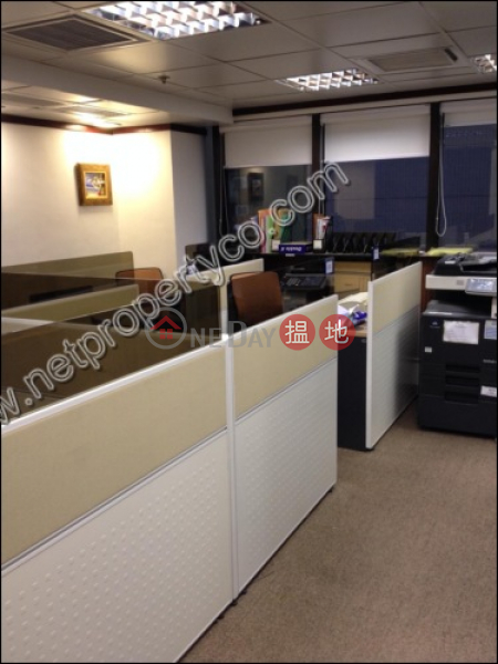 Office for Rent in Sheung Wan | 272-284 Des Voeux Road Central | Western District, Hong Kong, Rental HK$ 45,000/ month