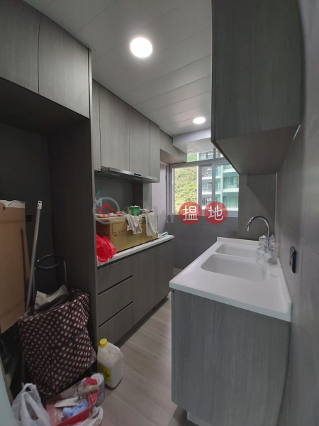 Property Search Hong Kong | OneDay | Residential | Rental Listings | 2 bedroom, 1 en-suite, whole house newly renovated