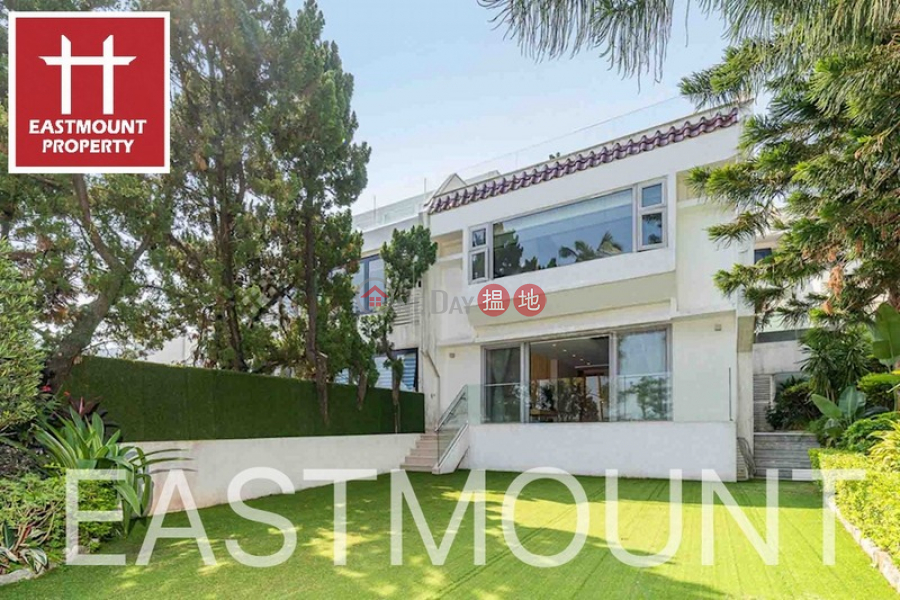 Property Search Hong Kong | OneDay | Residential Sales Listings Silverstrand Villa House | Property For Sale in The Riviera, Pik Sha Road 碧沙路滿湖花園-Sea view, Garden | Property ID:2881