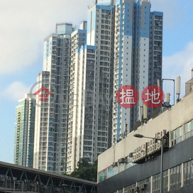 Choi Yan House, Choi Tak Estate,Ngau Tau Kok, Kowloon