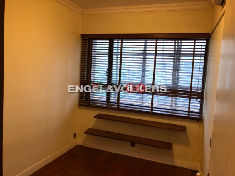 HK$ 48,000/ month | Greenview Gardens Western District | 3 Bedroom Family Flat for Rent in Mid Levels West