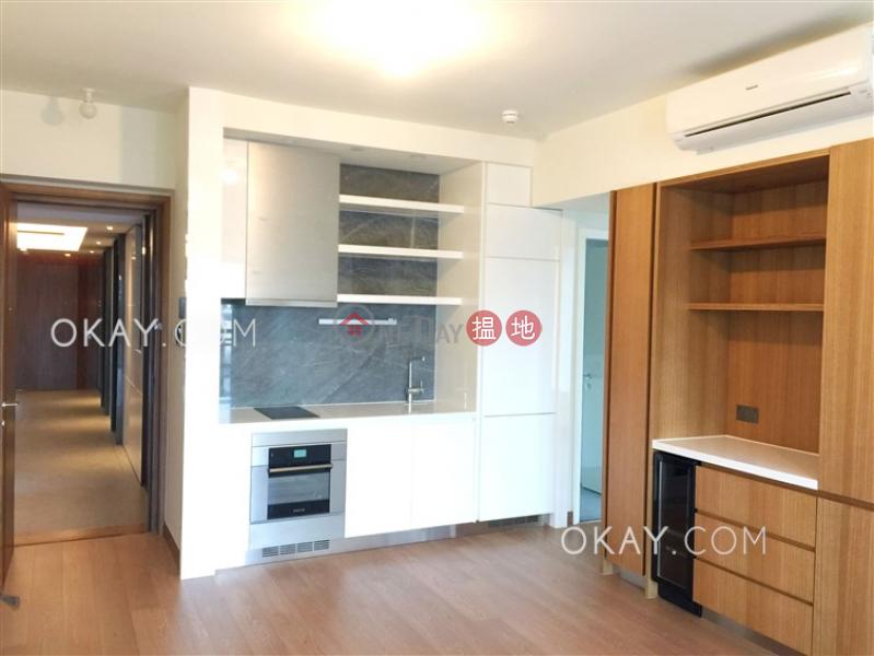 香港搵樓|租樓|二手盤|買樓| 搵地 | 住宅-出租樓盤|2房2廁,實用率高,極高層,星級會所《Resiglow出租單位》
