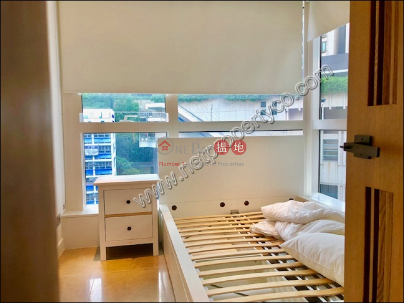 Apartment for Rent in Kennedy Town, 8-12 South Lane | Western District Hong Kong | Rental HK$ 24,000/ month