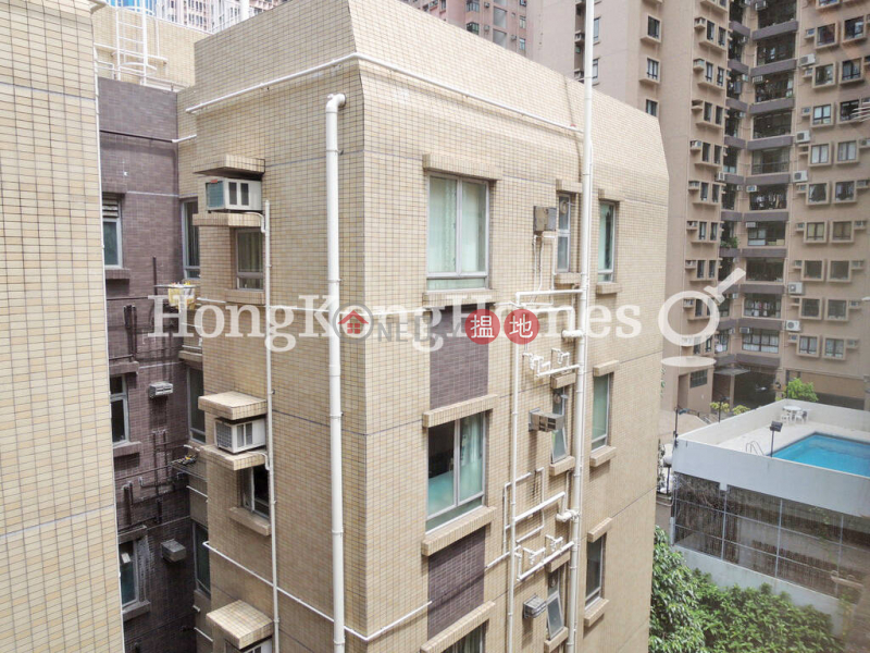 香港搵樓|租樓|二手盤|買樓| 搵地 | 住宅出售樓盤惠風閣兩房一廳單位出售