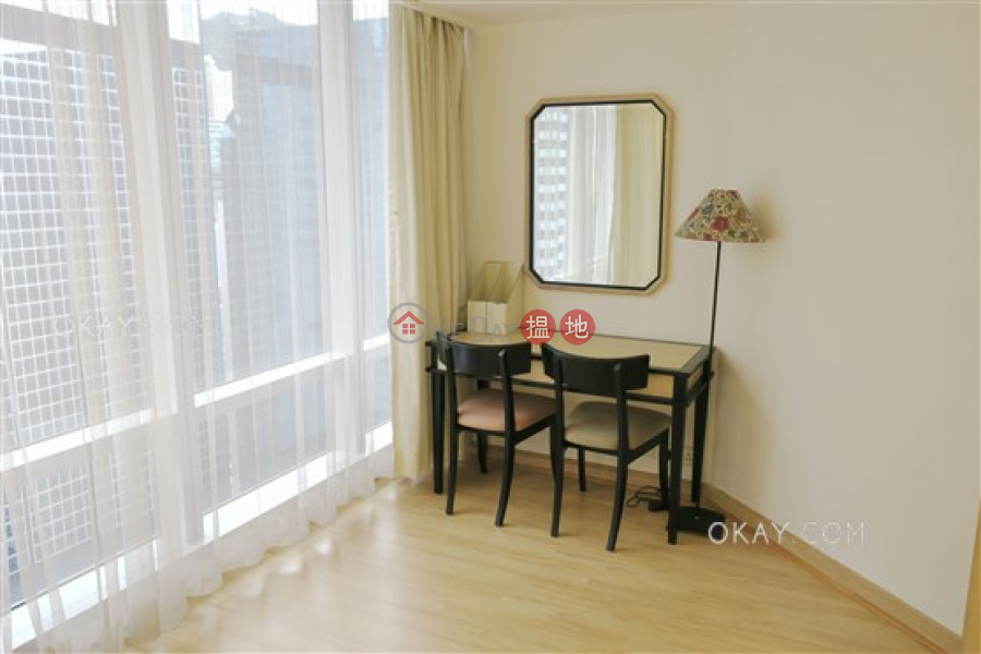 Convention Plaza Apartments | High, Residential | Rental Listings | HK$ 55,000/ month