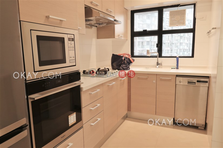Lovely 4 bedroom on high floor with rooftop & terrace | Rental | The Grand Panorama 嘉兆臺 Rental Listings