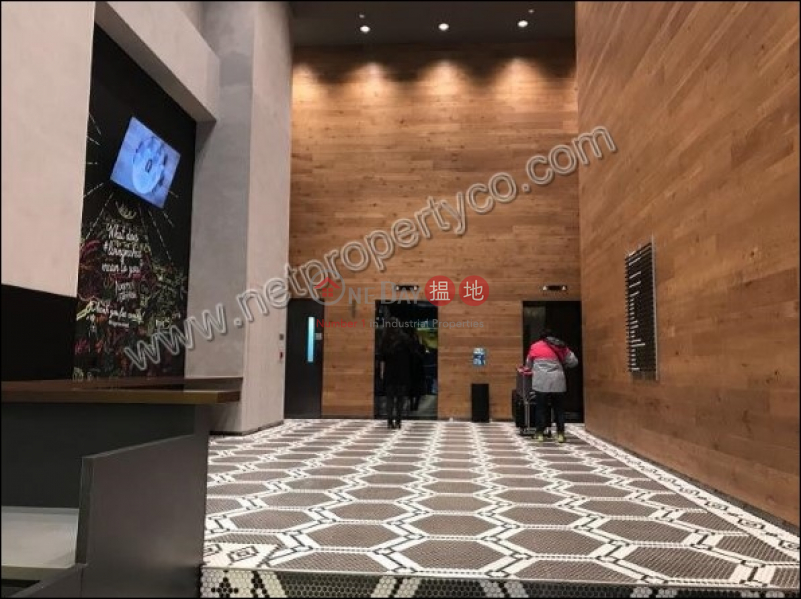Office for Rent - Sheung Wan|40文咸東街 | 西區-香港|出租HK$ 90,515/ 月