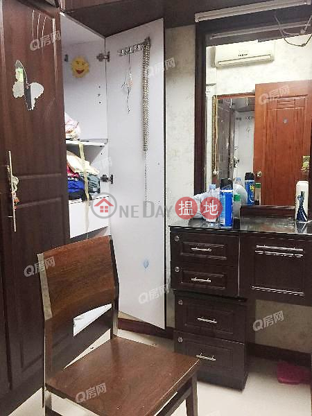 Property Search Hong Kong | OneDay | Residential | Sales Listings | 311 Nathan Road Hong Kiu Mansion | 3 bedroom Mid Floor Flat for Sale