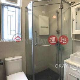 Elegant 3 bedroom on high floor | Rental