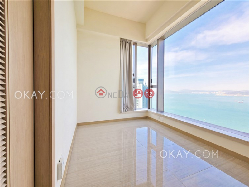 香港搵樓 租樓 二手盤 買樓  搵地   住宅 出租樓盤-3房2廁,實用率高,極高層,海景本舍出租單位