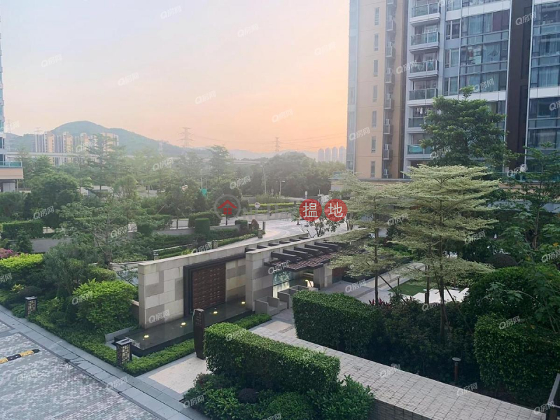 Property Search Hong Kong | OneDay | Residential, Sales Listings Park Yoho GenovaPhase 2A Block 16A | 2 bedroom Low Floor Flat for Sale
